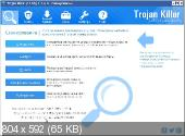 GridinSoft Trojan Killer 2.2.7.1 x86/x64 (Ml|Rus)