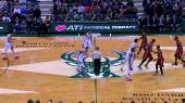 Баскетбол. NBA 14/15. RS: Miami Heat @ Milwaukee Bucks [24.03] (2015) WEB-DL 720p   60 fps