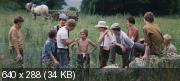 Сто дней после детства (1975) DVDRip