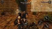 Ravensword: Shadowlands (2013) Android