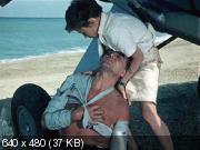 Последний дюйм (1958) DVDRip