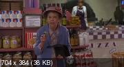 Автостоянка (Папа угнал автомобиль) (1996) DVDRip
