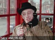 Убийцы леди (Замочить старушку) (1955) BDRip