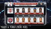 ���������. NBA 14/15. RS: Houston Rockets @ Toronto Raptors [30.03] (2015) HDTVRip 720p