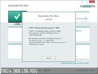 Kaspersky Anti-Virus 2016 16.0.0.320 Beta [Ru]