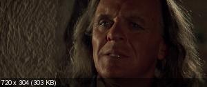 ����� ����� / The Mask of Zorro (1998) BDRip | DUB