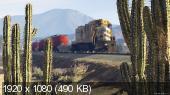Grand Theft Auto V / GTA V [RePack] [RUS + ENG + 9 / ENG] (2015) (1.0.1180.1)