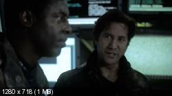 Сотня [S02] (2015) WEB-DL 720p | AlexFilm