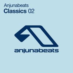 VA - Anjunabeats Classics 02 (2015)