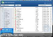 Wise Data Recovery 3.61.193 - �������������� ������� ������