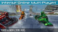 Riptide GP2тv 1.3.1 (2015/RUS/ENG) Android