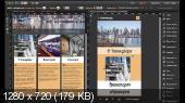 Создание сайта для мобильных устройств в Adobe Muse (2014) Видеокурс