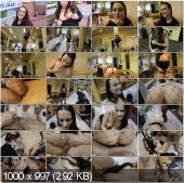PublicSexAdventures - Mea Melone - Crazy Public Fuck In Bowling Club [HD 720p]