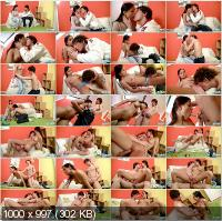 TeenBurg - Miloslava - Hot Sex With A Young School Girlfriend [FullHD 1080p]