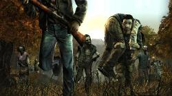 The Walking Dead Season One v1.09 [Full] (2014/RUS/Android)
