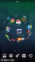 TSF Launcher 3D Shell 3.8.3 + Themes