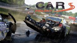 Project CARS (2015/RUS/ENG/RePack R.G. Steamgames)