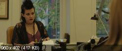 Дикая (2014) BDRip-AVC от HELLYWOOD | Лицензия