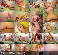 PrivateSexTapes - Melena - Sexy Blonde GFs Sex Fantasies [SD]