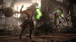 Mortal Kombat X Premium Edition (2015/RUS/ENG/RePack от MAXAGENT)