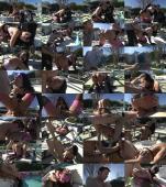 RoccoSiffredi - Adriana Chechik, James Deen - Roccos Perfect Slaves 8, Scene 4 (SD/654 MiB)