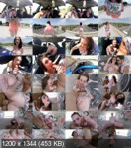 PublicBang/BangBros - Harmony Reigns - Honk If Youre Horny (HD/756 MiB)