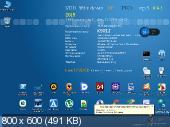 Windows XP SP3 x86 Live CD + NET Framework 1-4 v.4.1 by KievIGreen (2015/RUS)